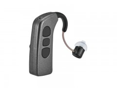 Digital BTE Hearing Aid (Right Ear)