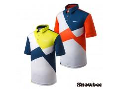 Snowbee Bricks Polo Shirt
