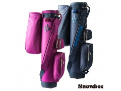 Snowbee Lightweight Golf Club Range Bag