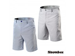 Snowbee Stripe Short Trousers