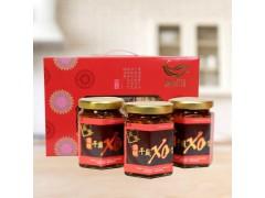 Scallops with XO Sauce