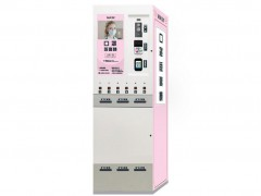 Face masks vending machines (Multi-payment)