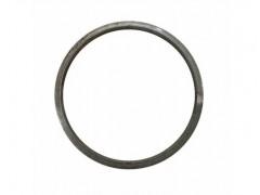 Iron pipe ring