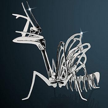 praying mantis-122501