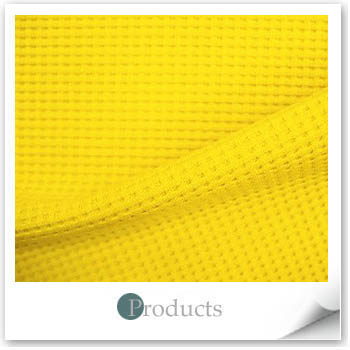 Fabric with UV Protection