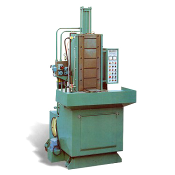 Hydraulic Vertical Broaching Machines (Outer Diameter Broaching)
