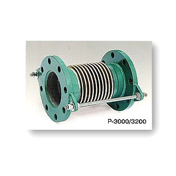AXIAL EXPANSION JOINT