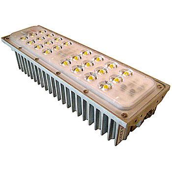 LED Light Module (Rectangular)