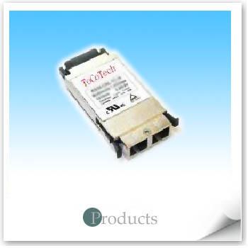 850nm Gigabit Interface Converter