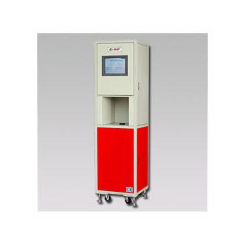 NCHI-190 Optical Rubber Parts Measuring Machine