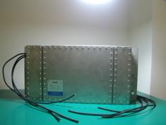 63A/110~250V AC Single Phase Power Protector