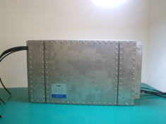 63A/110~250V AC Three Phase Power Protector