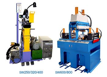 Coil Joint / Welding Machine