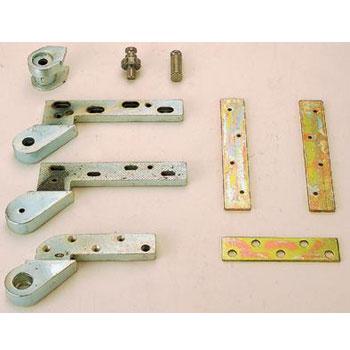 UR-2112,UR-2113 door thickness