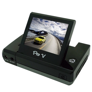 HD driving recorder