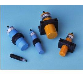 Cylindrical Plastic Housing Proximity Sensors (DC-2wire)