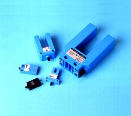 Groove Proximity Sensors (DC-3wire,AC-5wire)