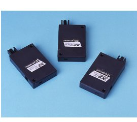 Angular Plastic Housing Photoelectric Sensors(DC-4wire, 6 in 1)
