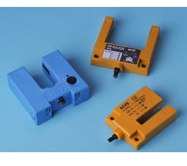 Grooved Photoelectric Sensors (DC-4wire NO&NC)