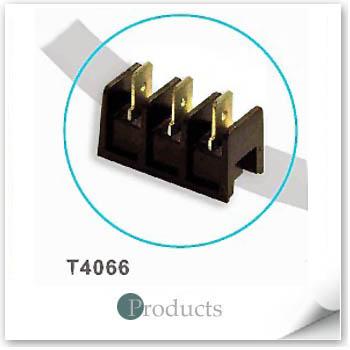 Terminal Block For PCB