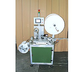 Taping & Reel Machine (Dual Head)