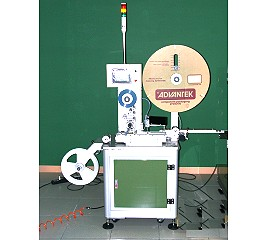 Taping & Reel Machine (Single Head)