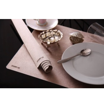 Silicone Cloth Place Mat (Beautiful Style)