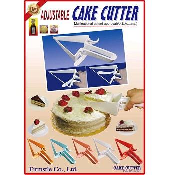 Adjustable Cake Cutter
