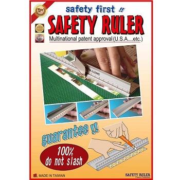 Safety Ruler
