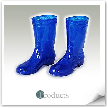 Rain Boots For Ladies