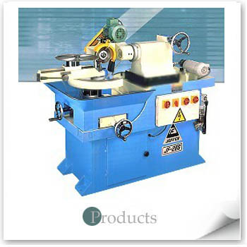 Carbide TIP-teeth saw grinder