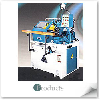 Profile grinder
