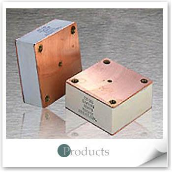 CCC capacitor-S-2