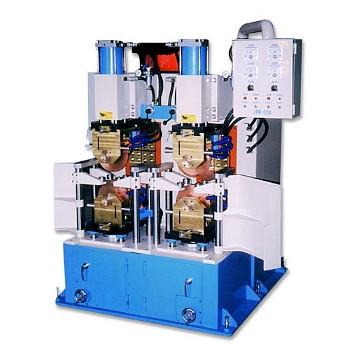 Automatic Pneumatic Seam Welding Machine (CTC-200-A)