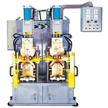 Automatic Pneumatic Seam Welding Machine (CTC-200-B)