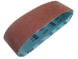 JK-grade (X-weight) Abrasive Cloth Belt