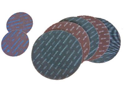 Silicon Carbide Open Mesh  Abrasive cloth (industrial grade)