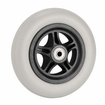 EVA rollator wheel