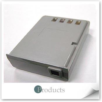 Portable Porinter Battery Pack