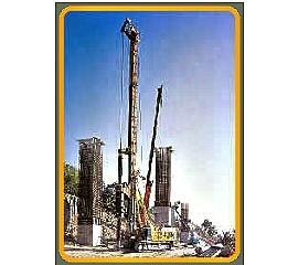 Hydraulic Drilling Equipment