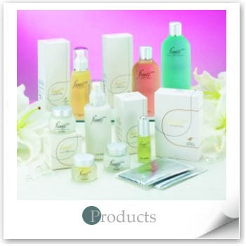 Cosmetics: Skin care and toiletry