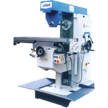 XL6036 horizontal milling machine