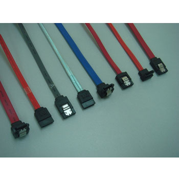 MD-61  ATA Cable Series (Customize / OEM&ODM orders are welcomed)