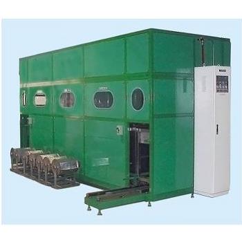 Automatic drum washing machine
