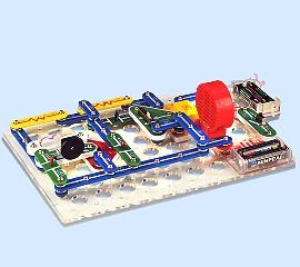 Dbolo electronic toy bricks
