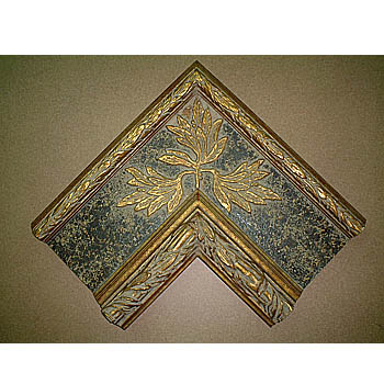 Wooden Picture Frame(edge)