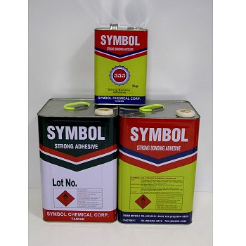 Adhesive for shoes making