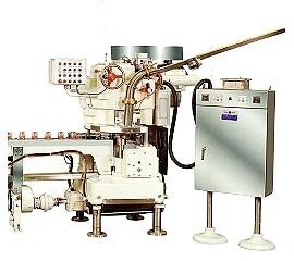 Automatic double seamer