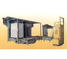 AUTOMATIC COLLECT-CAN EQUIPMENT