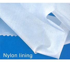 Nylon Water-Repelling Fabric(Nylon Lining)